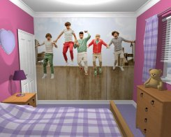 One Direction Jump