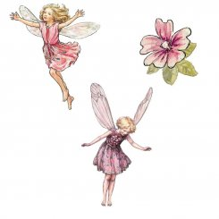 Wallies - Enchanted Flower Fairies