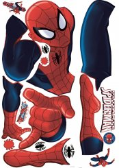Ultimate Spider-Man (134 cm)