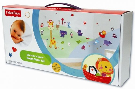 Fisher Price Discover