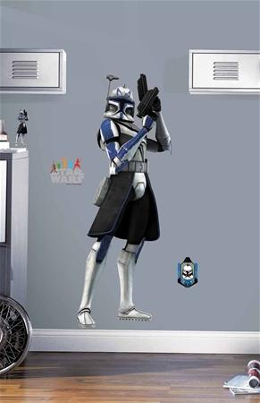 Star Wars Captain Rex (150 cm)