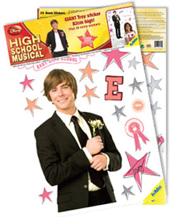 High School Musical Troy