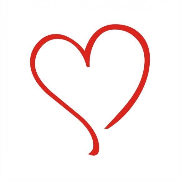 Väggis Väggdekor Hjärta