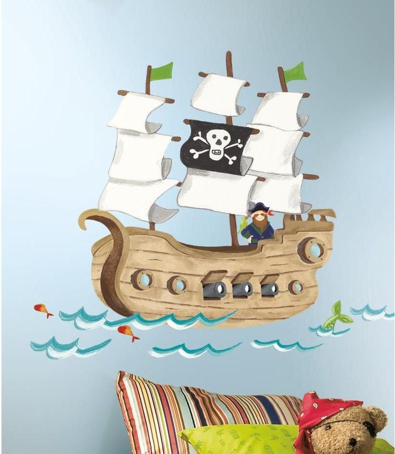 piratskepp och sj r vare. Black Bedroom Furniture Sets. Home Design Ideas