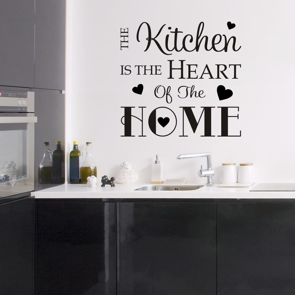 The Kitchen Is The Heart Of The Home  Unikdekorse. Kitchen Hardware Denver Nc. Kitchen Bench Fronts. Small Kitchen How To Make It Look Bigger. Kitchen Evacuation Plan. Grey Kitchen Tins. Kitchen Paint Black. Kitchen Cabinet Hardware Made Usa. Kitchen Cabinets Depreciation Life